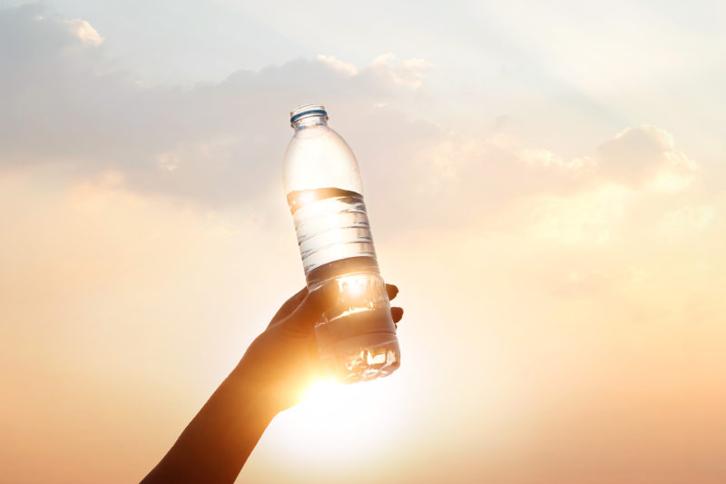 SANBWA continues to protect water sources with 4th version of SANBWA Bottled Water Standard